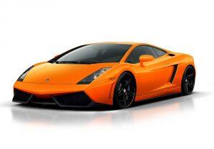Alquilar Lamborghini Gallardo