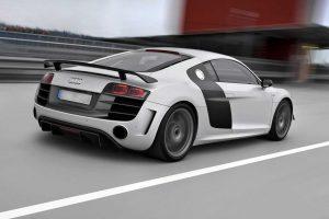 Alquilar Audi R8