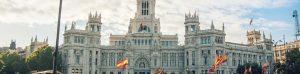 Alquiler de coches deportivos en Madrid