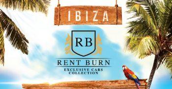Rent Burn en Ibiza