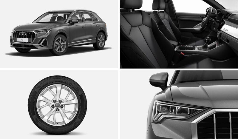 Audi Q3 Sline full